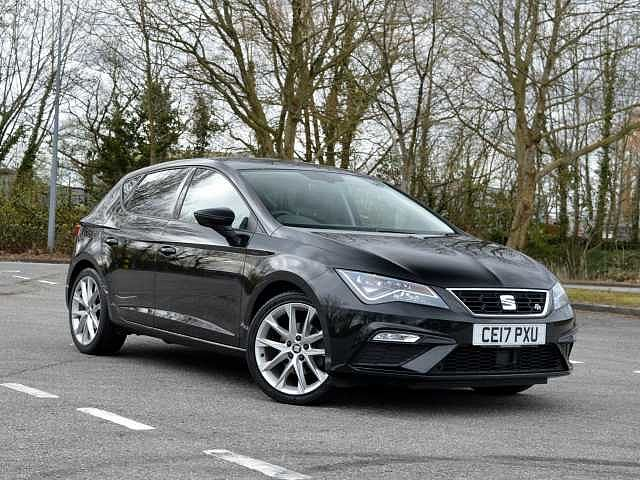 SEAT Leon 1.4 EcoTSI FR Technology 150PS DSG